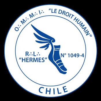 Hermes-azul